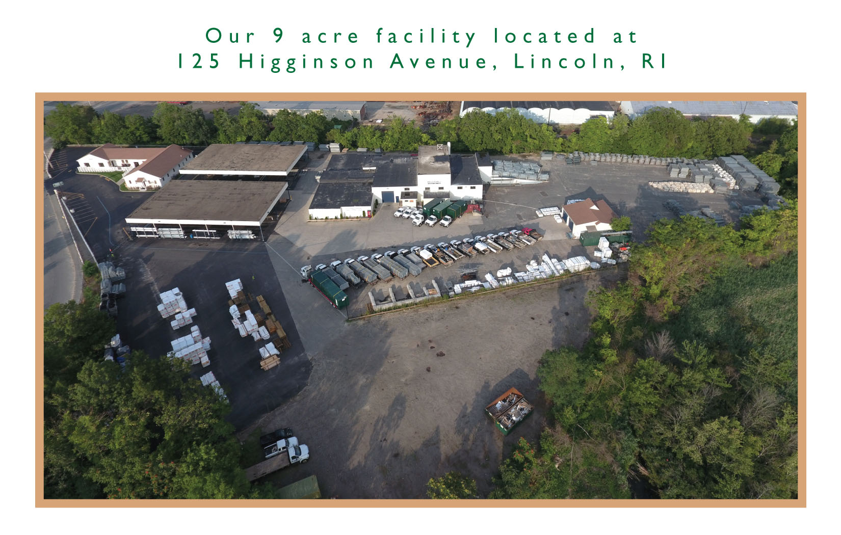 Ri Fence Wood And Wire Fence Co Inc Rhode Island